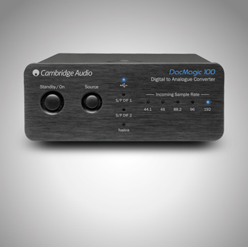 Cambridge Audio Dacmagic 100 -$279