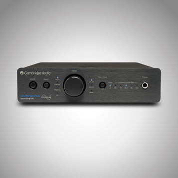Cambridge Audio Dacmagic+ $499