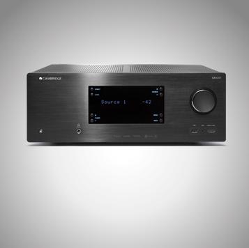 Cambridge Audio CXR 200