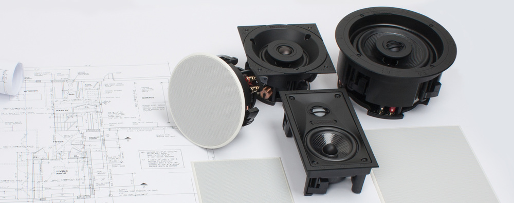 Sonance Custom Home Theater Systems    See in store for details and pricing!