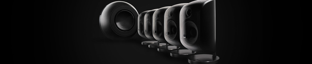 Bowers & Wilkins MT-60D    Reg: $3500      See in store for special pricing!