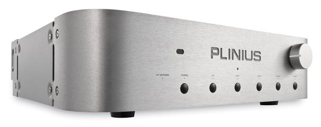 Plinius Hautonga - 200W! From New Zealand! Reg: $7475 Sale: See in store The versatile Hautonga is a perfectly equipped and well balanced piece that derives from preceding development in earlier Plinius integrated amplifiers. The aesthetic is the distinctive Plinius rounded front and it is available in silver or black linished anodised finish