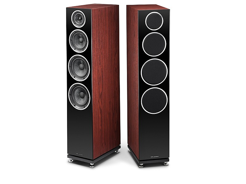 Wharfdale Diamond 240 $1389/Pair