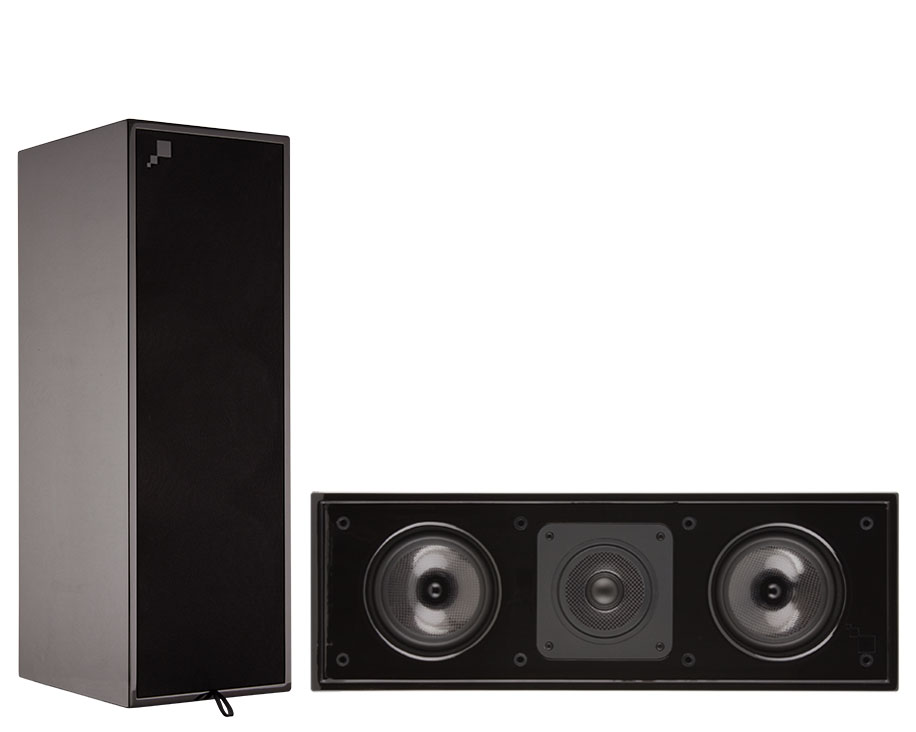 Sonance Cabinet LCR 1
