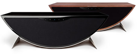Martin Logan Crescendo Wireless