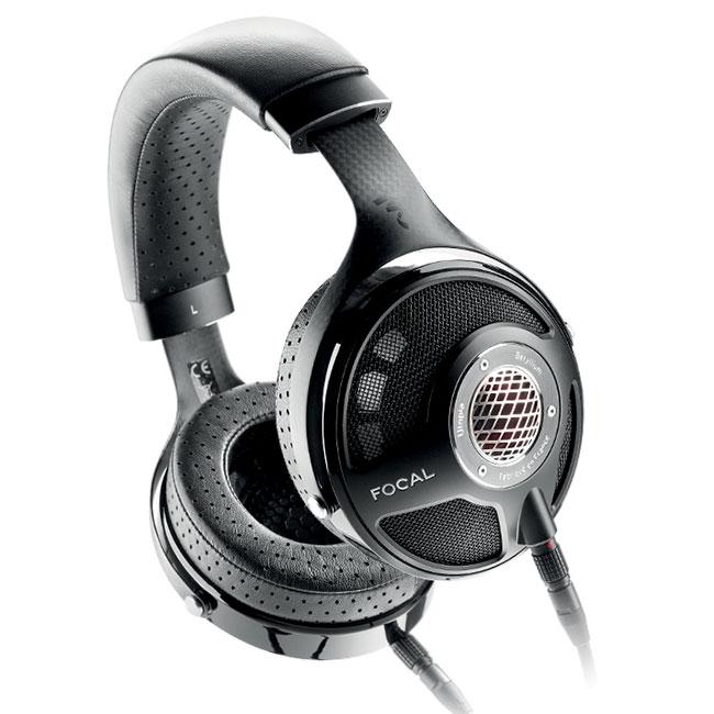 Focal Utopia Headphones - $4,999