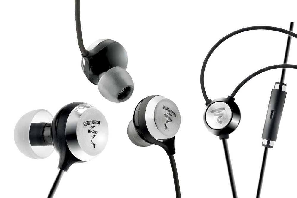 FOCAL SPHEAR IN EAR HEADPHONES   IN STOCK - $199/pr