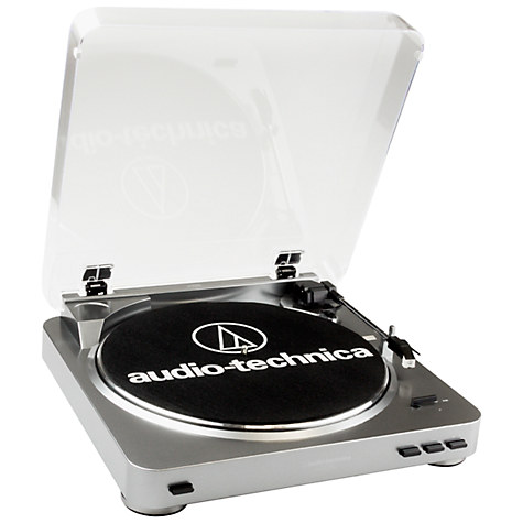Audio Technica ATN LP 60 $139    Audio Technica ATN LP 60 USB $169