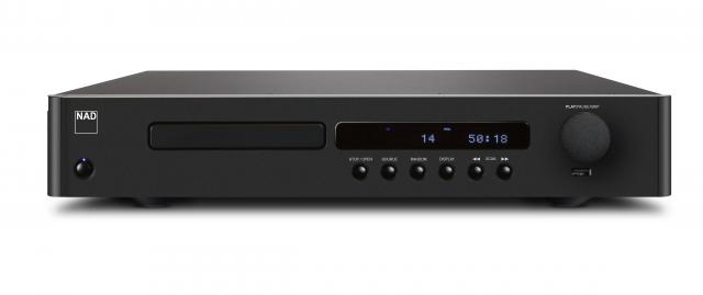 NAD C568 BEE CD Player