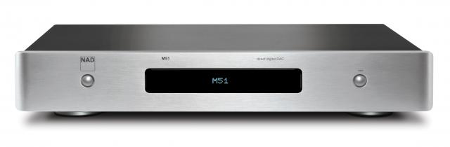NAD M51 Direct Digital DAC