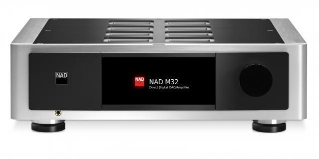NAD M32 Gitial DAC/AMP