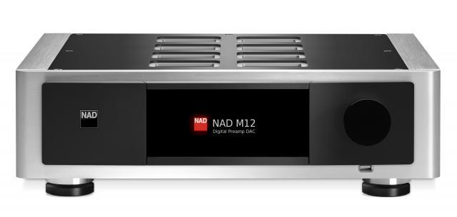 NAD M12 Preamp / DAC