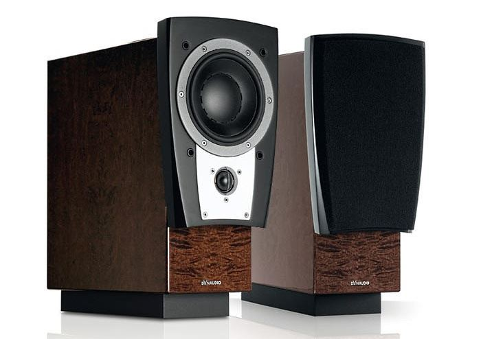 Dynaudio Confidence C1 Platinum $11,999/pair