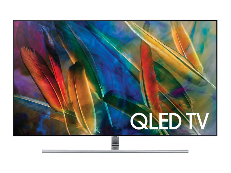 SAMSUNG QLED 65Q7FAM - $5499                            Until June 02 - Sale $4799!!