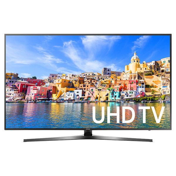 SAMSUNG 75JU6500 - Reg: $6999                                DEMO SPECIAL PRICE - $3799!!                                             (SOLD OUT)