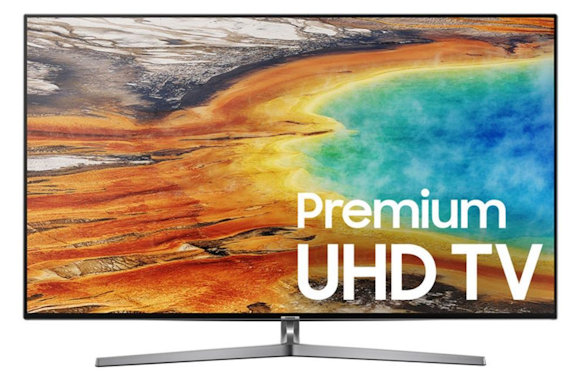 "Samsung 40"" MU7000 Series                 CONTACT US FOR ATLANTIC CANADA'S BEST PRICES!!!"