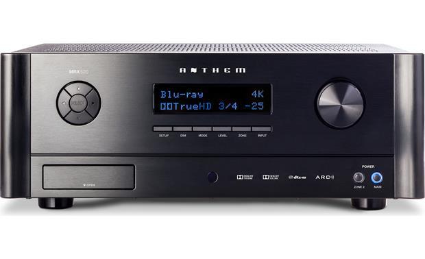 ANTHEM MRX-520 5.1 AV Receiver
