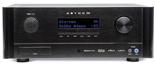 ANTHEM MRX-1120 11.1 AV Receiver