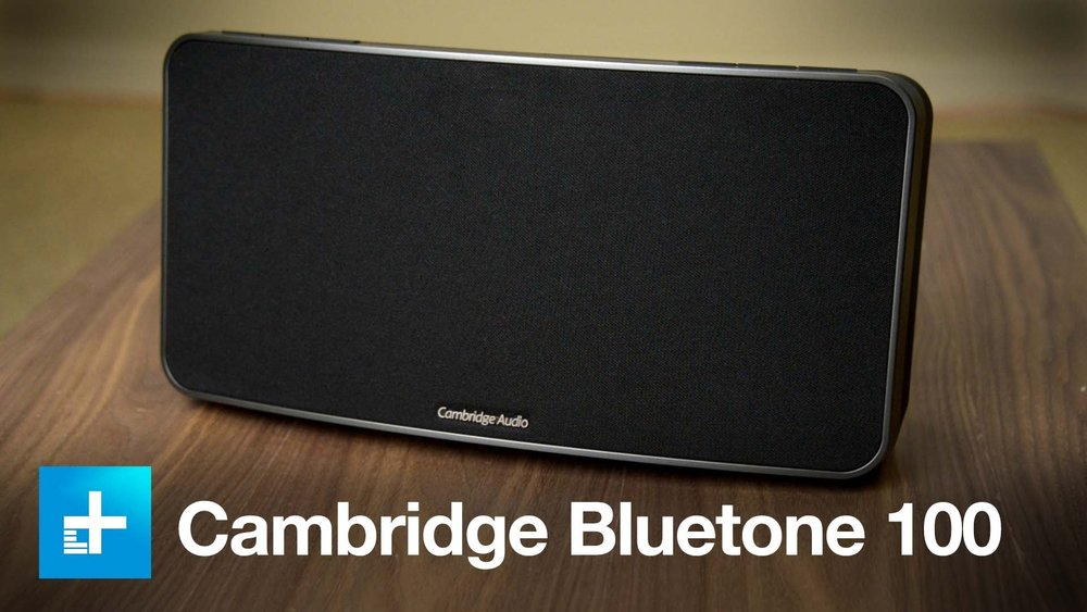 Bluetooth Sale - Cambridge Audio Bluetone 100ONLY $249