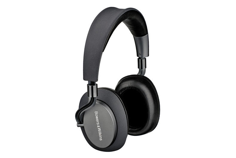 "B&W PX   Noise cancelling wireless headphones.  PX combines incredible sound with adaptable noise cancellation, 22-hour battery life and intuitive controls that respond naturally to your behaviour.   ""The finest wireless, noise-cancelling headphones you can buy.""  TrustedReviews"