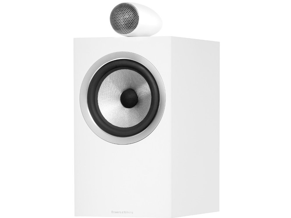 B&W 705 S2    $2999/pair - See in store for discount