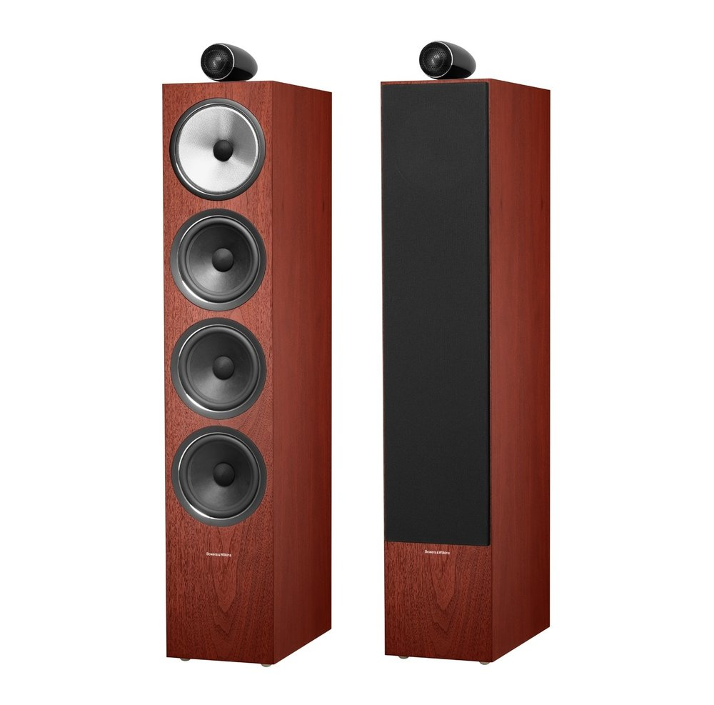 B&W 702 S2    $5499/pr - See in store for special