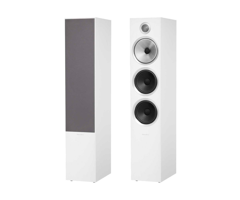 B&W703 S2    $4299/pr   See in store for special