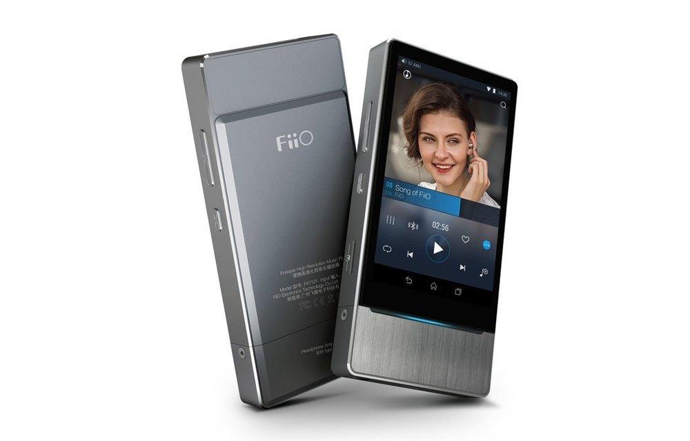 Fiio X7    Reg: $785    Android-based smart portable music player     Mastering quality lossless playback