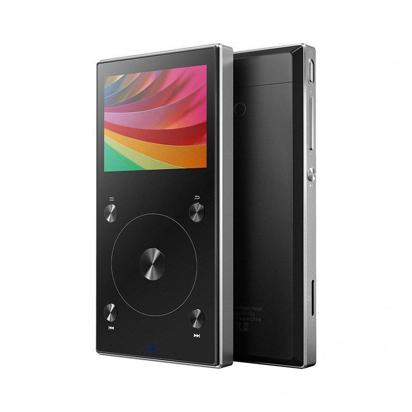 Fiio X3III    Sale: $349   Sale: $265    All new X3 giving it's peers the jitters    Native DSD decoding