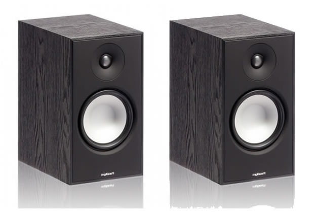Paradigm Mini Monitor V7 - Last ChanceWas $700While they last $499