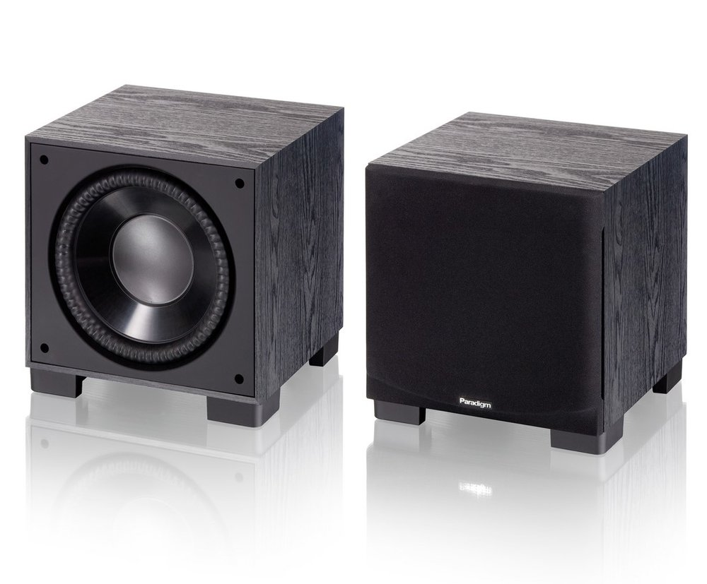 Paradigm Monitor SUB10 - Last ChanceWas $1160While they last $865