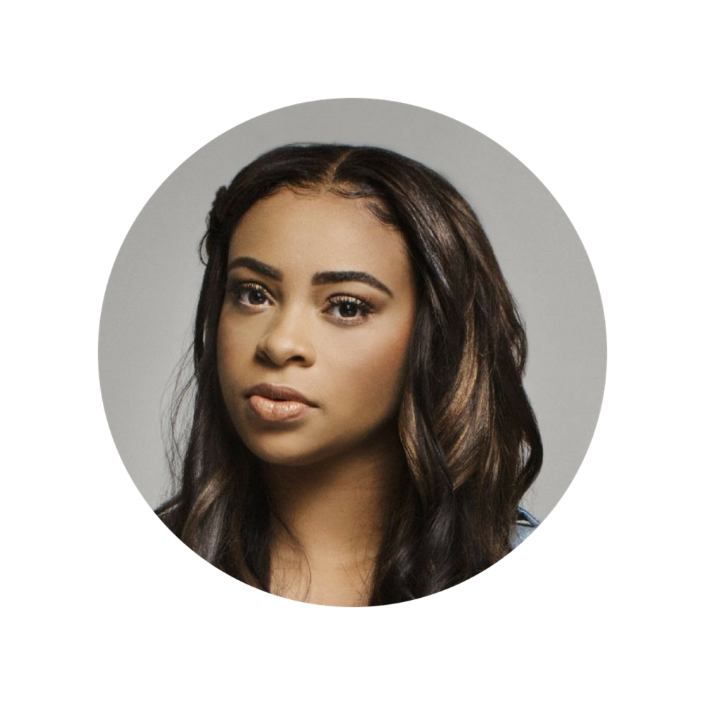 Koryn Hawthorne - Koryn Hawthorne is on a mission to move people with her music and her debut EP from RCA Inspiration is sure to do just that. The self-titled project is full of contagiously uplifting songs that provide the jolt of energy and intensity the world has been waiting for.The Louisiana-born beauty who burst onto the scene at 17, as a contender on Season 8 of NBC's The Voice, has been anxiously awaiting her time to share her first solo project with the public. While she finished fourth in the competition, Koryn made quite an impact on judges and audiences with her powerful voice and emotive performances. Week after week, she captivated crowds and showcased poise and presence not usually seen in a teenager.
