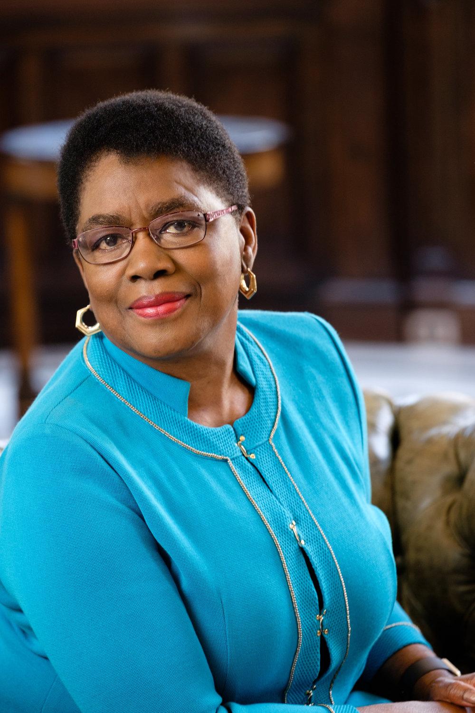 Dr. Barbara Williams-Skinner -