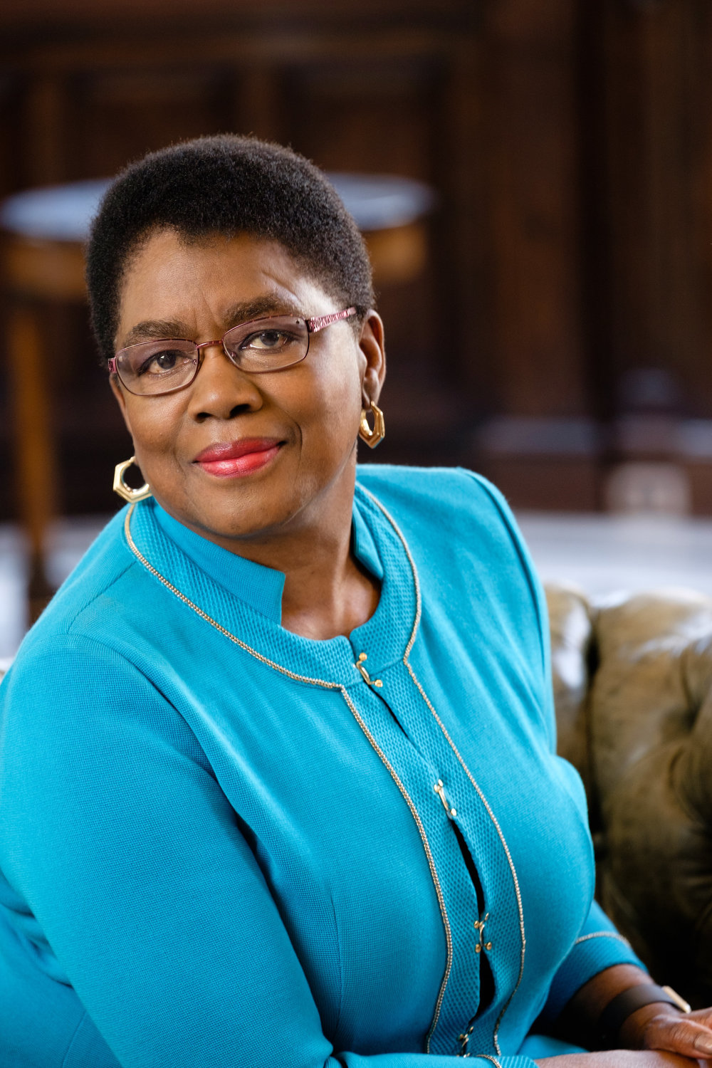 Dr. Barbara Williams-Skinner   As a spiritual advisor to members of the Congressional Black Caucus; an advocate for the underserved; and a mentor to pioneers in business, government, academia and media, Dr. Barbara Williams-Skinner has impacted the lives of numerous influential leaders. She's bringing her wisdom to Remade by Grace 2019, offering legendary lessons to help Grace Girls step into formal and informal leadership roles that will change the world.
