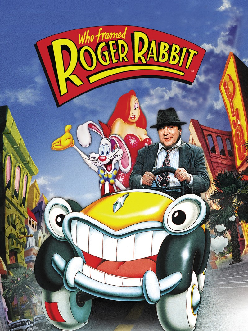 Episode 3 Who Framed Roger Rabbit 1988 Just For The Film Of It