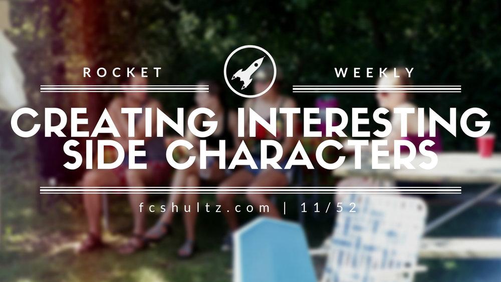 11%2F52 Creating interesting side characters..jpg