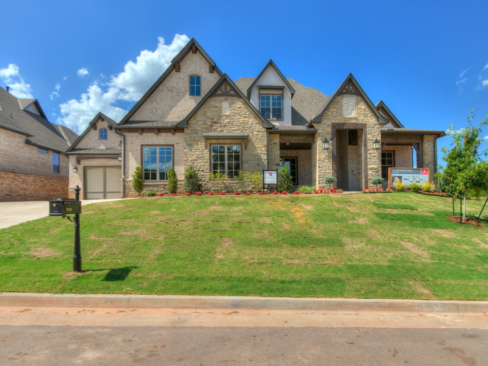 Ridge Creek Community - East Edmond