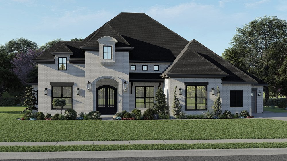 Foster Signature Homes