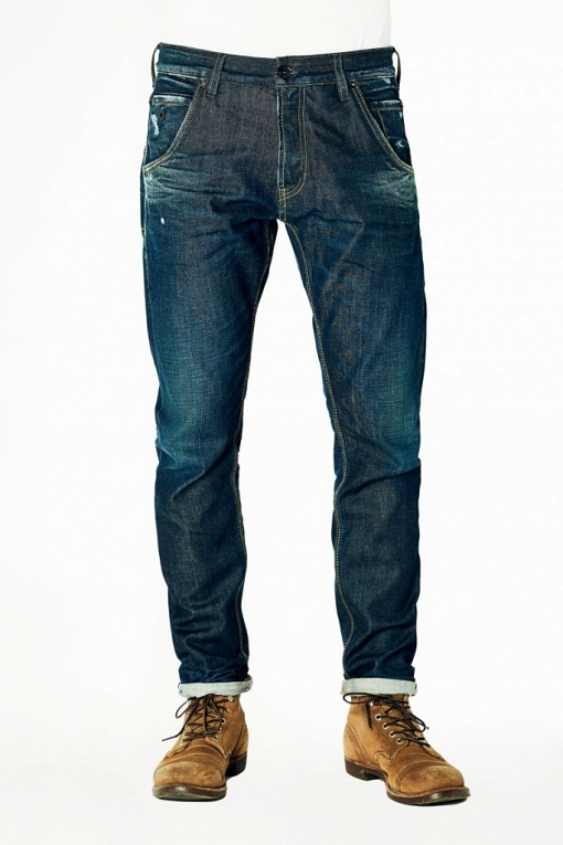 Men's Collin PP Oklahoma Jean