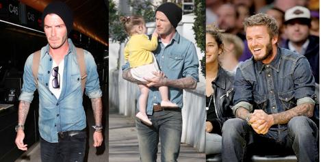 0d244137b4 8 Ways to Wear a Denim Shirt — Cladwell