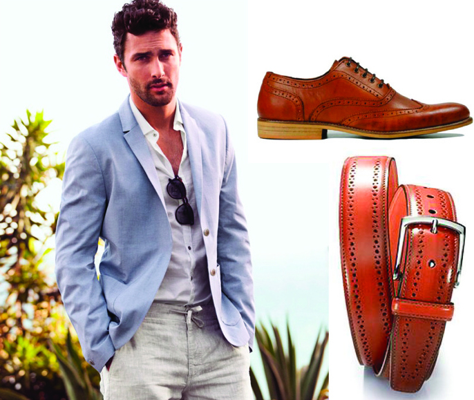 Summer Wedding Attire For Men Made Easy Cladwell