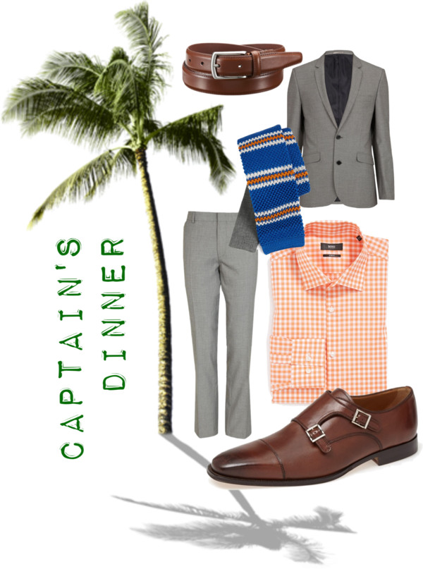 What To Wear On A Cruise 4 Looks For Men Cladwell