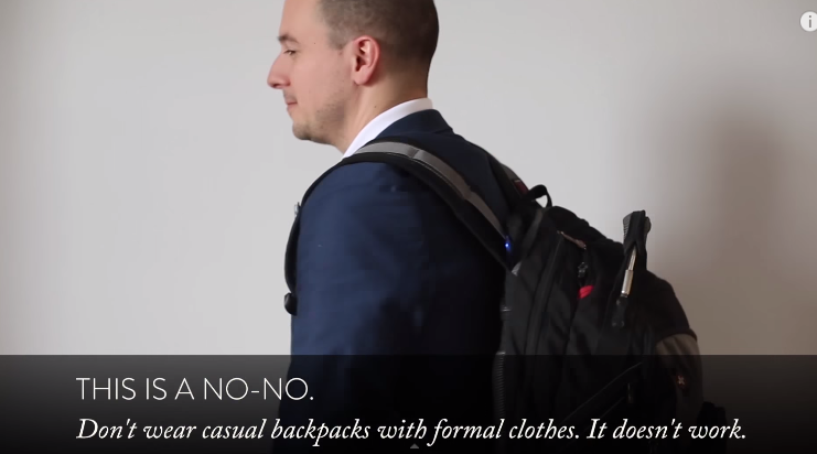 Backpacks Vs. Messenger Bags For Men U2014 Cladwell