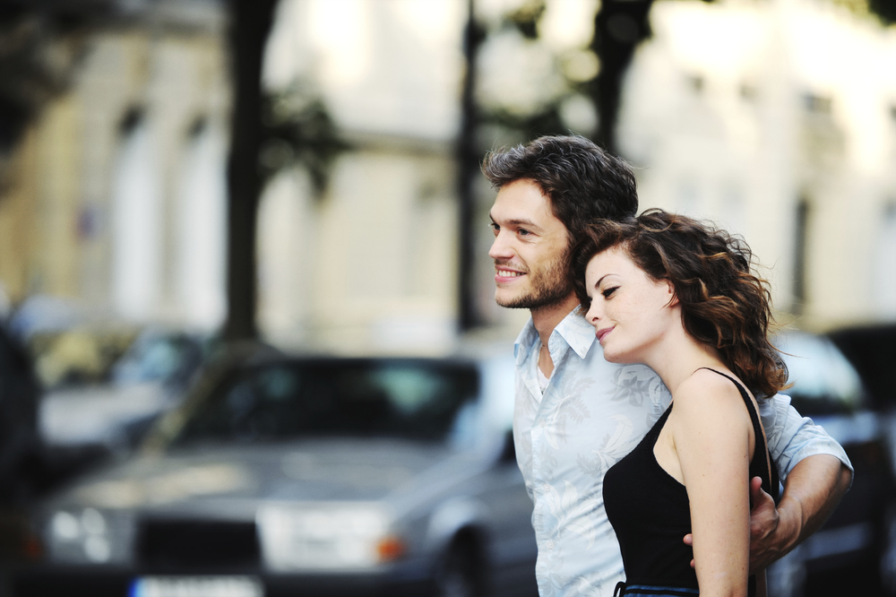 What Impresses A Woman On The First Date