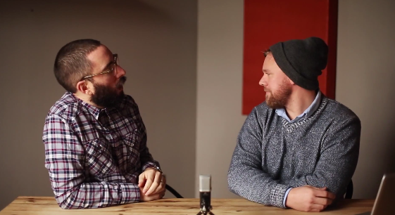 1012f832568 How to Wear a Beanie for Guys (Video) — Cladwell