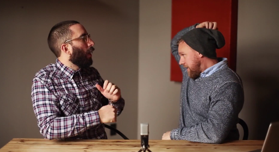 How to Wear a Beanie for Guys (Video) — Cladwell 56d61936cb2