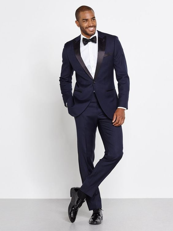 mens summer wedding guide