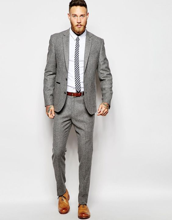 What to Wear to a Wedding (All Dress Codes) — Cladwell e32b92f1b05c