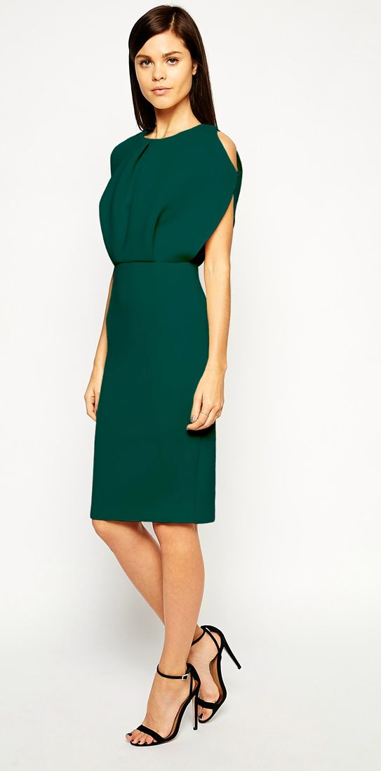 Dressy dress image