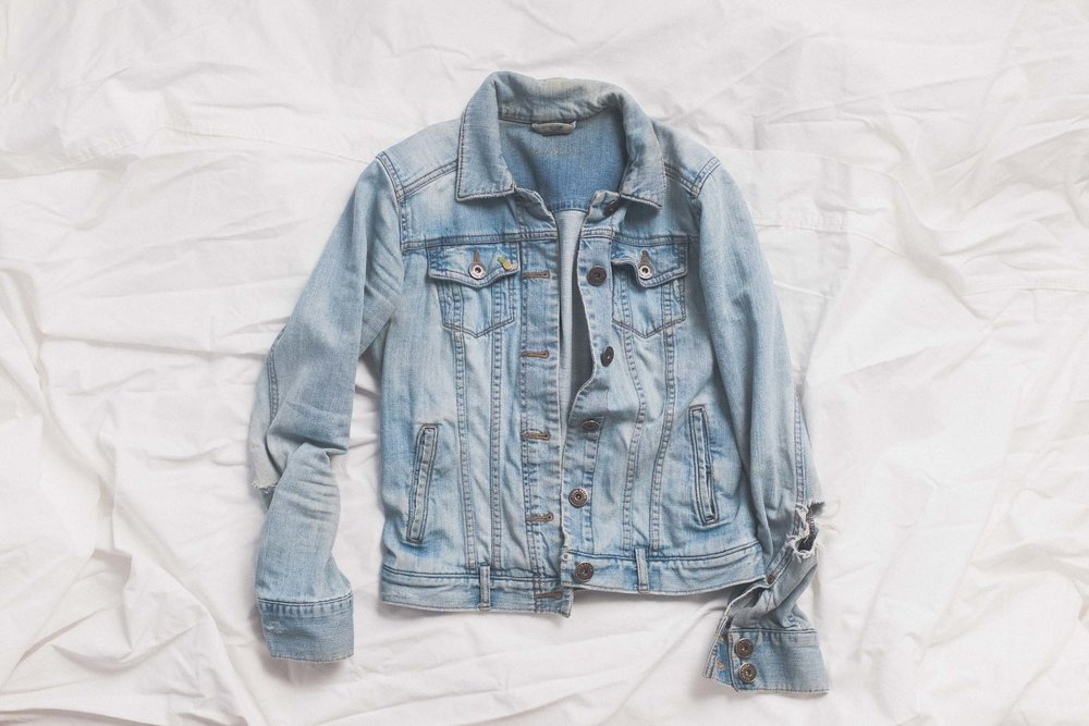 03be540c55e 5 Ways To Wear A Jean Jacket — Cladwell